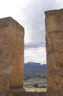 "Silla del Cid (""Cid's chair"" mountain) | by Julio Martinez"