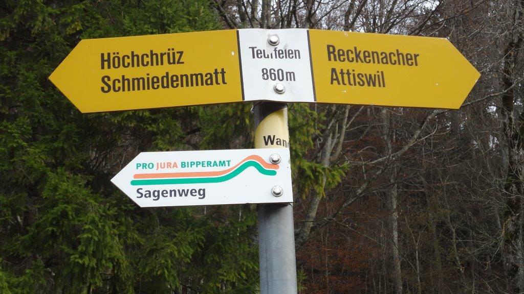 2016-11-24 Günsberg - Teuffelen