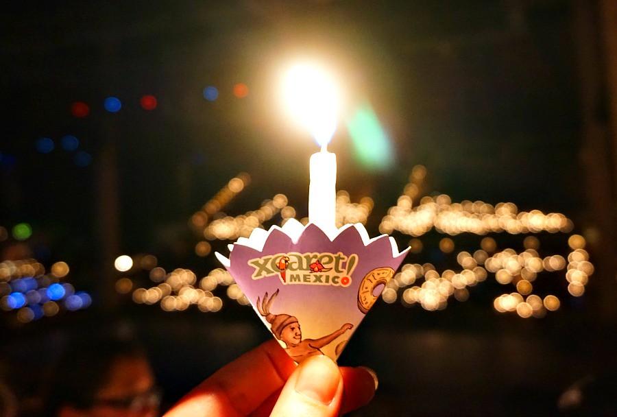 Candlelit Xcaret