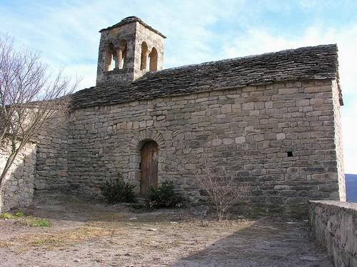 Sant Bartomeu de la Baronia de sant Oïsme