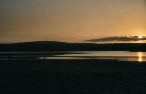 uk travel sunset film tongue scotland scanned praktica scottishhighlands strathclydeuniversity 50mmprime fieldexcursion vogonpoetry agfa400asa zeesstof prakticastl highlandsfieldtrip