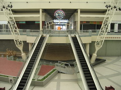 Eastland Mall   by Lost Tulsa