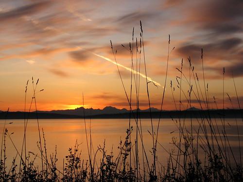 sunrise olympicpeninsula pugetsound washingtonstate admiraltyinlet grundlepuck p1f1 marrowstoneisland anawesomeshot fortflaglerstatepark