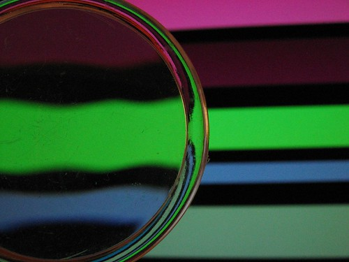 Distorted | by laogooli