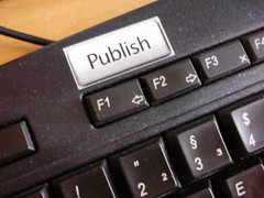Publish Keyboard | by mac42