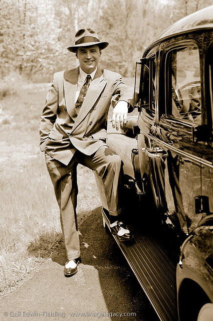 watch out, Bugsy Siegel by Gail at Large | Image Legacy