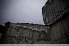 Urban Exploration - Fort Amherst  - 31