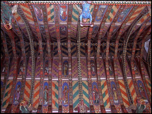 nave roof | by Simon_K