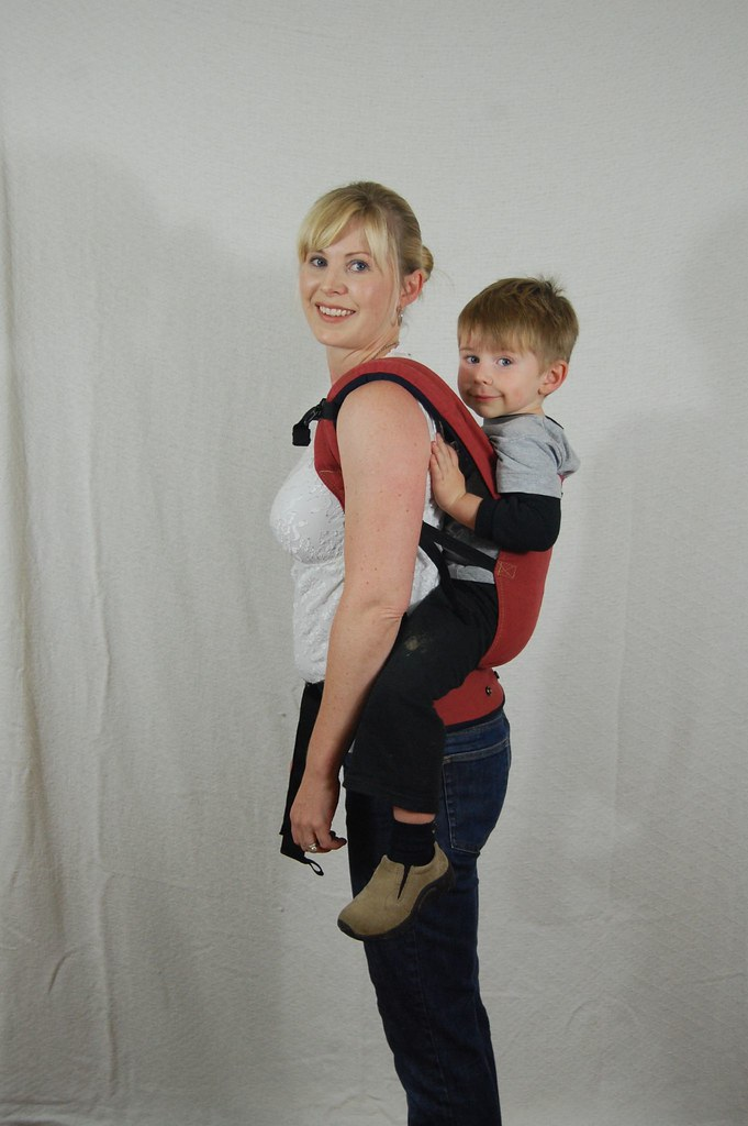 Patapum Toddler Carrier Back Carry 09 With The Patapum Flickr