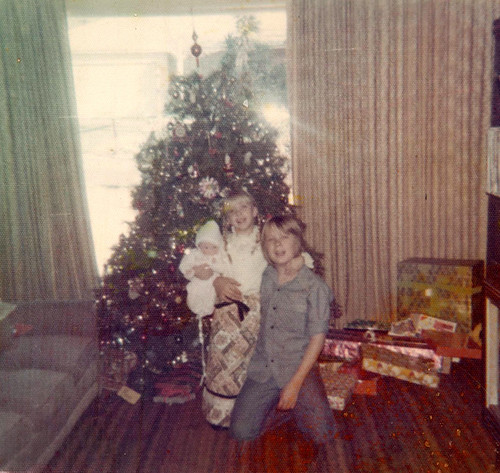 vintage christmas: 1975 | by jessica wilson {jek in the box}