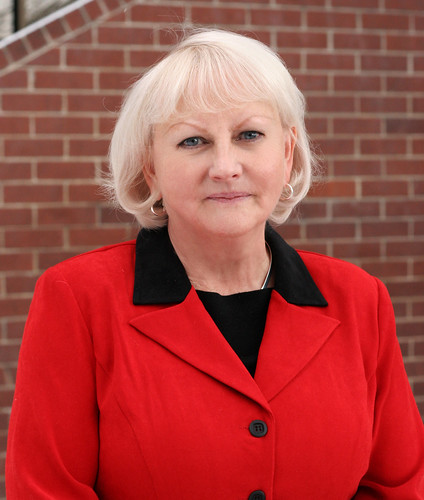 Senator Karen Mayne | by Paul Mayne