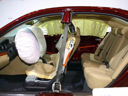Hyundai's Safety: Airbags   by Taekwonweirdo