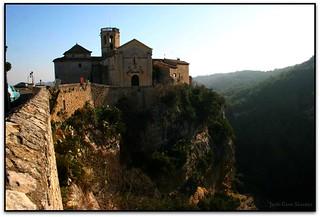 Església de Santa Maria de Sarroca, Sant Martí de Sarroca (l'Alt Penedès)