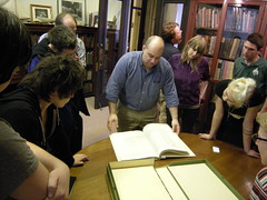at the Providence Public Library Special Collections | by AS220