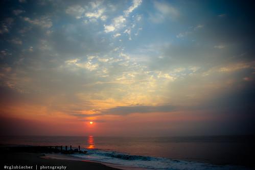 sunrise newjersey unitedstates jerseyshore longbranch adamsstreetbeach