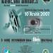 Genç Yetenekler Kısa Film Festivali