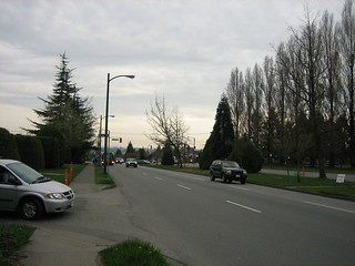 Cambie Street (Southern end) | by DennisTsang