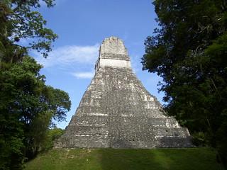 Lost Maya
