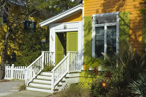color seaside florida cottage walton highway30a
