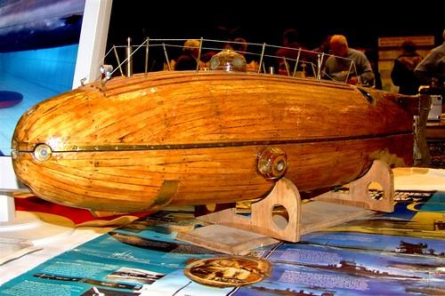 Wooden airship? | by Elsie esq.