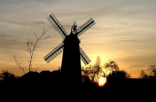 sunset windmill buildings scenery norfolk flickrdiamond mygearandmepremium mygearandmebronze mygearandmesilver mygearandmegold mygearandmeplatinum mygearandmediamond