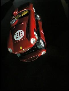 Ferrari 1955 750 Monza