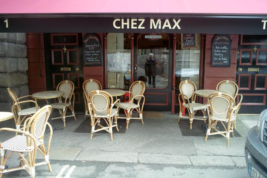 CHEZ MAX - DUBLIN