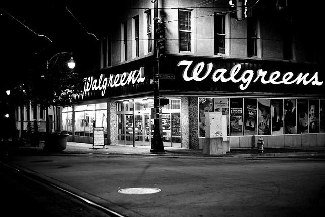 Walgreens Downtown Memphis