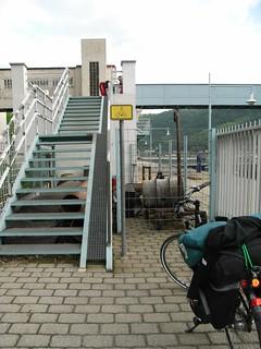 2542227162 a744e6d9e4 n Mit dem Fahrrad nach Wien