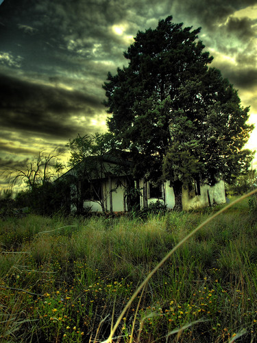 old house building abandoned dark death may where lie hdr loewen christof fashioned