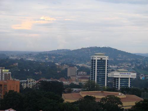 africa travel work uganda kampala