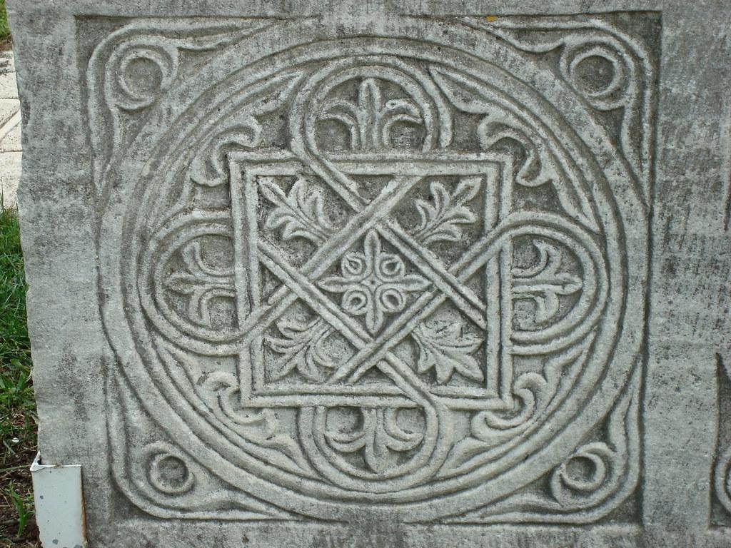 Byzantine Altar I - Detail