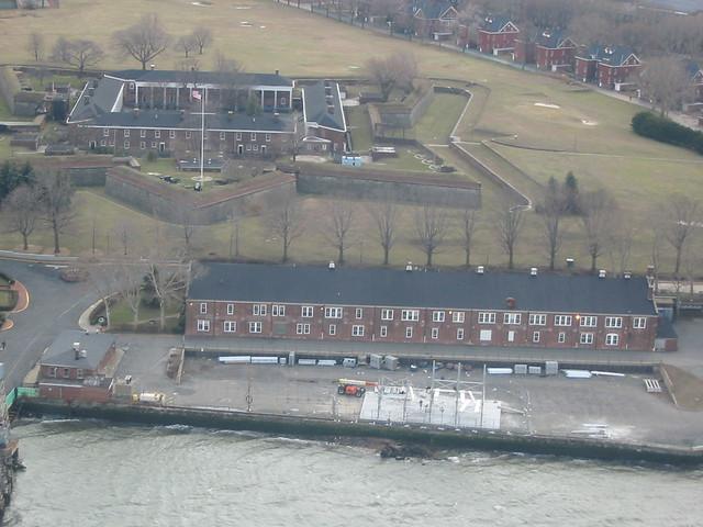 Governor's Island