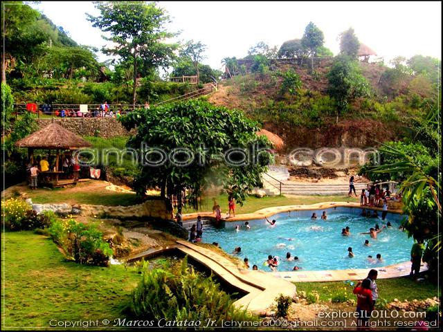 Swimming pool near Mag-aso   Kabankalan City Negros Occident ...