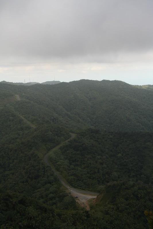 Ruta Panoramica
