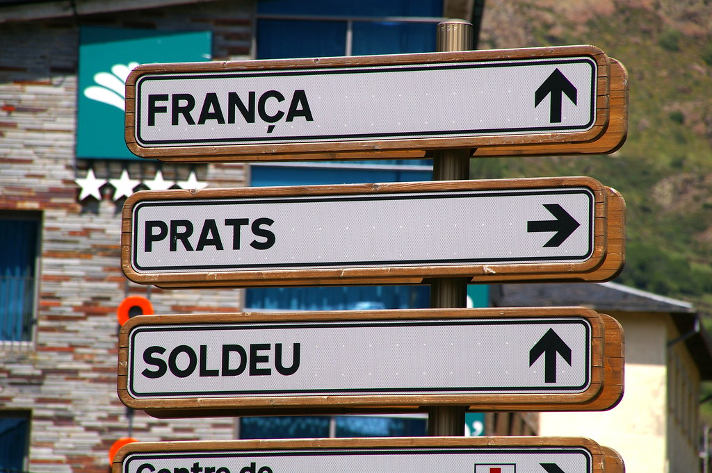 Prats | A chance to laugh at foreign names which mean ...