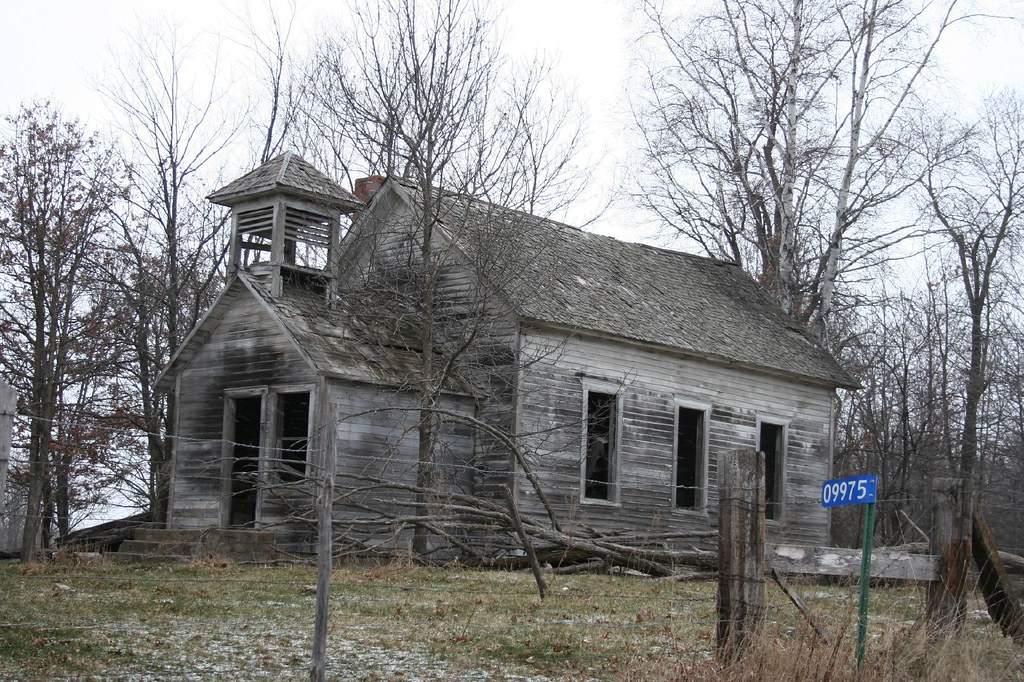 Image result for old schoolhouse