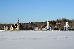 Mahone Bay | by rwkphotos
