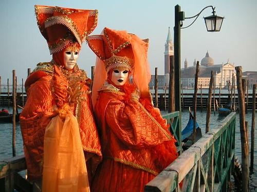 Postal de Venècia