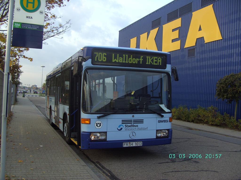 Ikea Walldorf