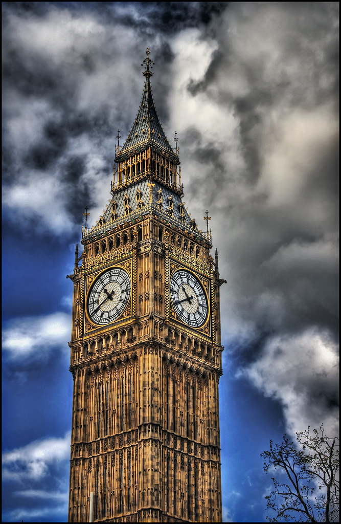 Great Clock of Westminster | Explore: May 8, 2008  Thank you… | Flickr