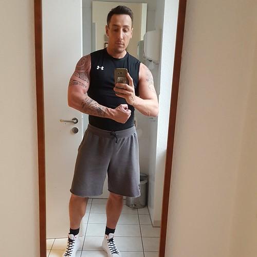 Goran Fatic Personal Training Frankfurt Health and Balance Frankfurt | by goran_thetrainer
