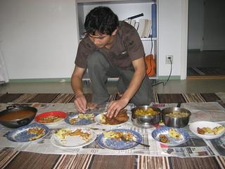 Deepawali Celebration 2007