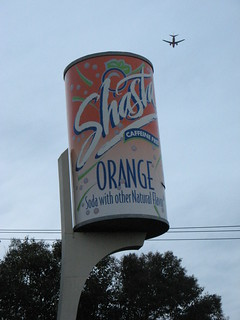 Giant Shasta Can | by Frank Synopsis