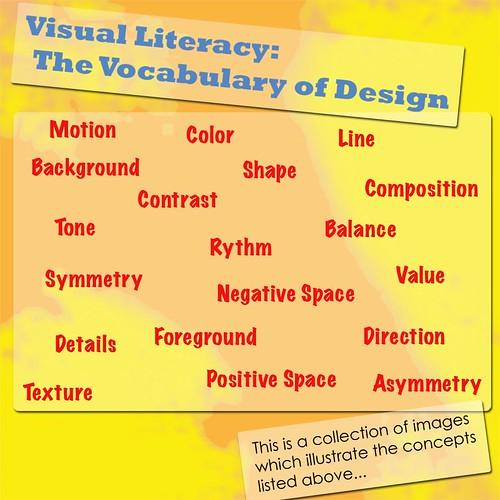 visualliteracy | by alisonkeller