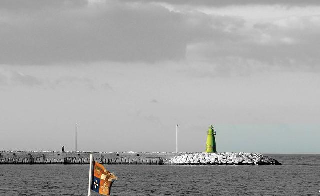 Civitanova Marche - il porto