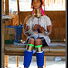 Karen Tribe Elder by Dave F Barker