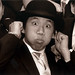 Me (Ryan Cheung) making a funny face
