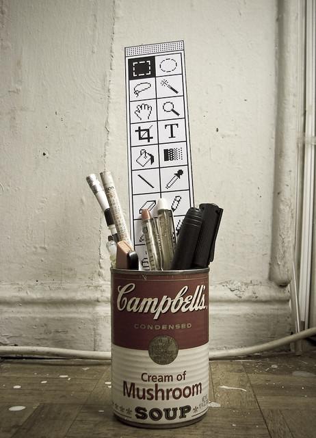 Herramientas - Tools
