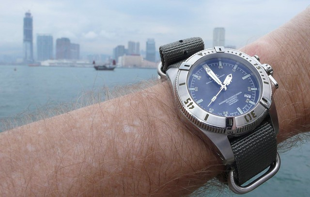 Ball Engineer Hydrocarbon Classic I